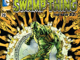 Swamp Thing Vol 5 29