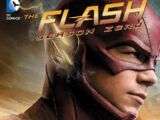 The Flash: Season Zero (Collected)