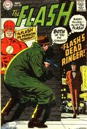 The Flash Vol 1 183