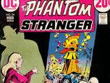 The Phantom Stranger Vol 2 24