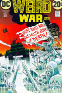 Weird War Tales Vol 1 9