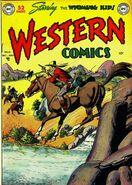 Western Comics Vol 1 12