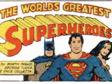 The World's Greatest Superheroes