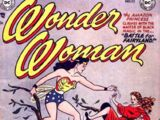 Wonder Woman Vol 1 52