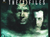 X-Files/30 Days of Night Vol 1 6