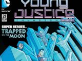 Young Justice Vol 2 21