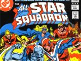 All-Star Squadron Vol 1 9