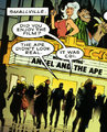 Angel and the Ape The Nail 001