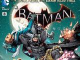 Batman: Arkham Knight Vol 1 8