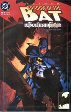 Batman Shadow of the Bat Vol 1 14