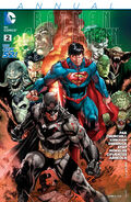 Batman Superman Annual Vol 1 2