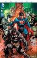 Batman Superman Annual Vol 1 2