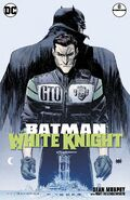 Batman White Knight Vol 1 8