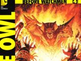 Before Watchmen: Nite Owl Vol 1 4