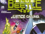 Blue Beetle Vol 7 25