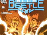 Blue Beetle Vol 7 30