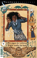 Books of Magic Vol 3 9