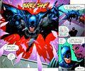 Bruce Wayne Dark Knight Dynasty 005