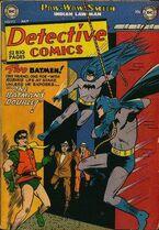 Detective Comics 173