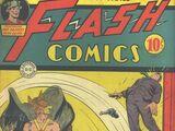 Flash Comics Vol 1 35