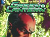 Green Lantern: Sinestro (Collected)