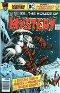 House of Mystery v.1 246