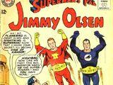 Superman's Pal, Jimmy Olsen Vol 1 69