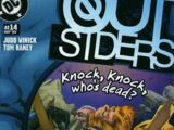 Outsiders Vol 3 14