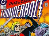 Peter Cannon: Thunderbolt Vol 1 3