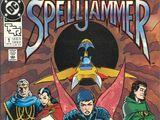 Spelljammer Vol 1 1