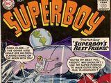 Superboy Vol 1 77