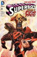 Superboy Vol 6 24