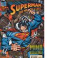Superman: The Man of Steel Vol 1 40