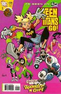 Teen Titans Go! Vol 1 54