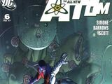The All-New Atom Vol 1 6