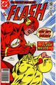 The Flash Vol 1 324