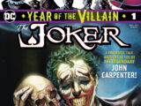 The Joker: Year of the Villain Vol 1 1