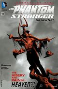 The Phantom Stranger Vol 4 10