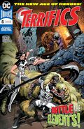 The Terrifics Vol 1 5