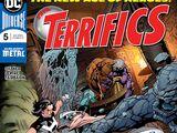 The Terrifics Vol 1 5