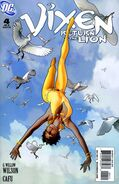 Vixen - Return of the Lion 4