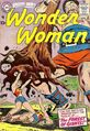 Wonder Woman Vol 1 100