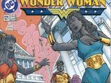 Wonder Woman Vol 2 121
