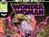 Wonder Woman Vol 5 57