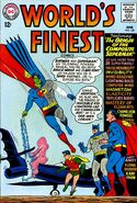 World's Finest Comics 142