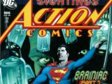 Action Comics Vol 1 866