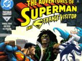 Adventures of Superman Vol 1 572