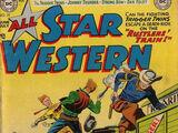 All-Star Western Vol 1 77
