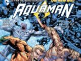 Aquaman: Death of a King (Collected)