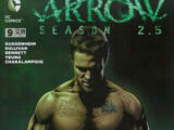 Arrow: Season 2.5 Vol 1 9